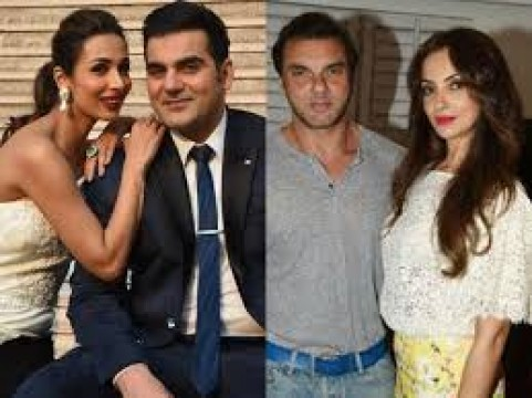 Are Malaika Arora and Sohail Khan wife Seema fighting