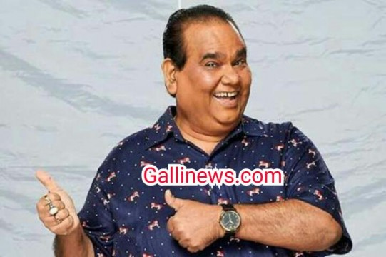 Happy Birthday to Satish Kaushik