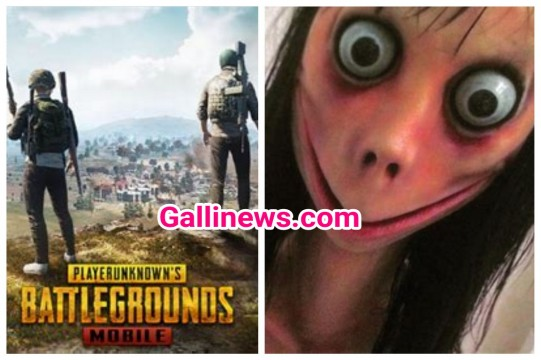 PUBG and MOMO Challange Ban in Gujrat Rajkot Vadodra and Anand District 10 Arrested for Playing After Ban