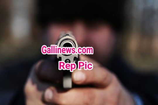 Firing in Govandi Property Dispute ko Lekar hui Firing 2 injured 1 arrested by Deonar Police