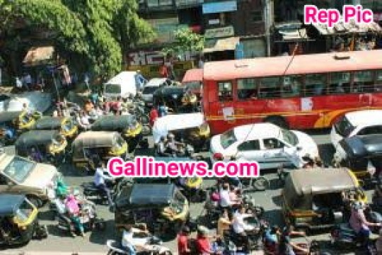 Road restrictions for Muharram in Mumbai