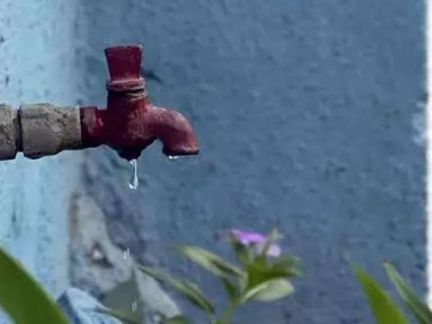 Public Notification Water Supply cut on Feb 24th and 25th