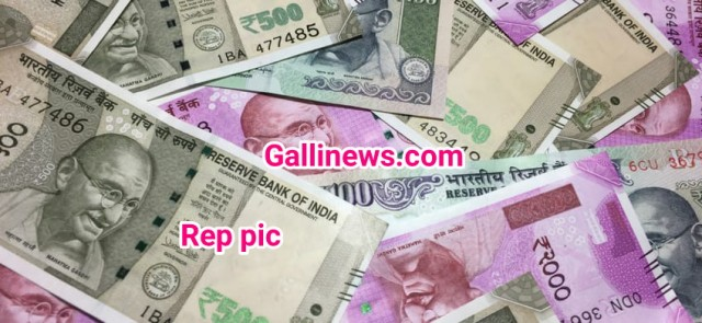 15 lakh 60 Thousand Cash amount Seized 3 arrested at Ulhasnagar