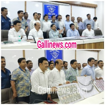 1 Crore ki Extortion Demand Aur Kidnapping karne wale 6 Aaropi Arrested By Thane Police