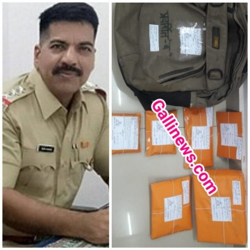 1kg MD Drugs Worth Rs 40 lakhs Siezed and 2 biggest western  Suburs suppliers arrested by Encounter Specialist Daya Nayak and Team