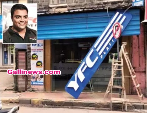 YFC Gym Owner Rizwan Sayed Arrested for Cheating 100 of Gym Members