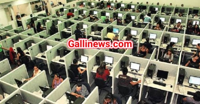 2 Fake Call Center busted by Crime Branch unit 11 at Malad 2 arrested