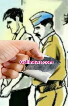 60 hazar ki Drugs ke sath Goa police ne Andheri se 1 person ko kiya arrest