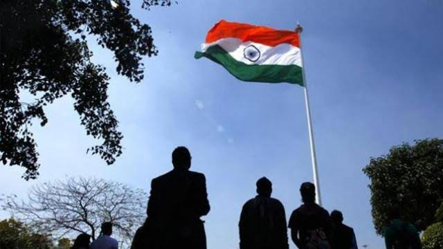 National Anthem Singing Compulsary in College from Feb 19