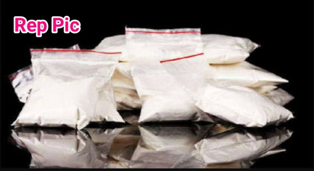 2kg 80 Gms Heroin worth Around 2 Crore From INTERSTATES HEROIN DRUGS CARTEL by Worli Anti Narcotics Cell