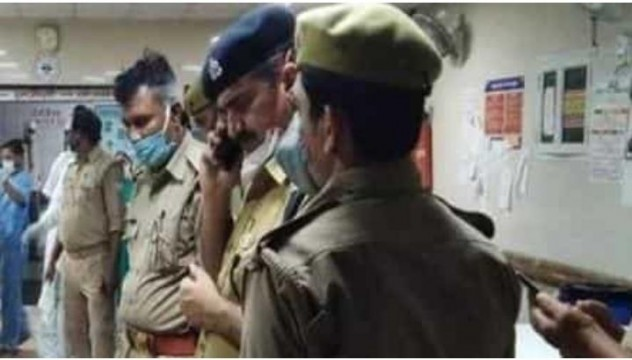 8 Police Shot Dead by Criminal in Kanpur Uttar Pradesh