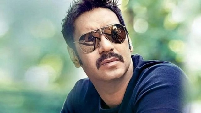 Actor Ajay Devgn Happy Birthday