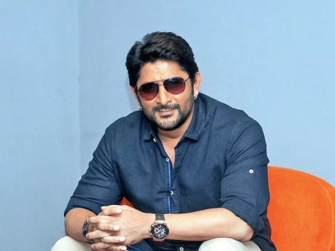 Actor Arshad Warsi Celebrate His 53rd Birthday