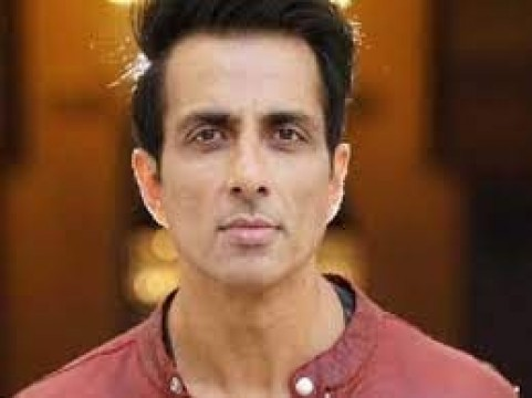 Actor Sonu Sood Tested Covid19 positive