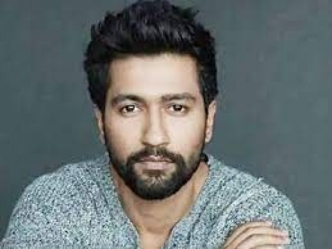 Actor Vicky Kaushal Tested Covid19 Positive