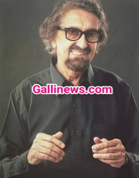 Actor and Ad guru Alyque Padamsee passes away today morning