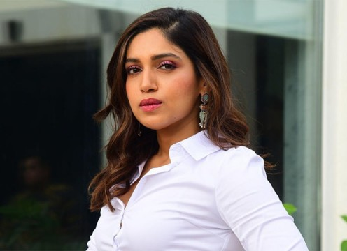 Actress Bhumi Pednekar Tested Positive Covid19 Positive