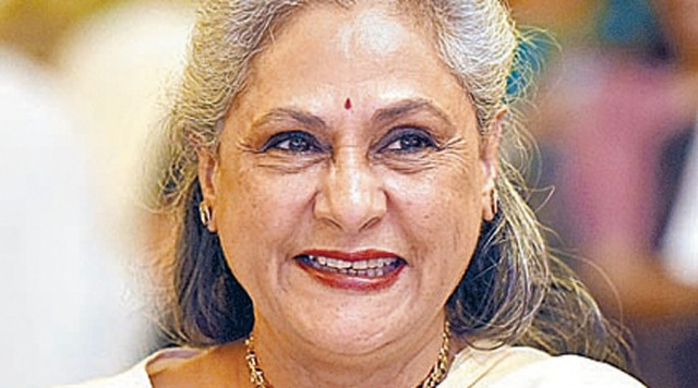Actress MP Rajya Sabha Jaya Bachchan celebrate Her 73rd Birthday