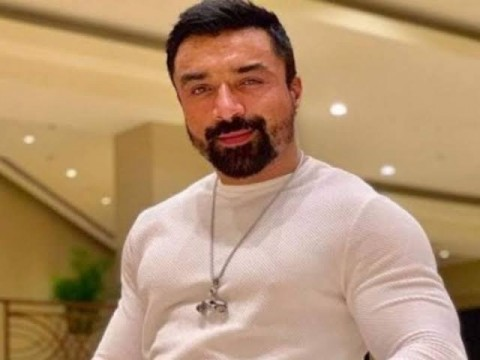 Ajaz Khan Tested Covid19 Positive Drugs Mamle main NCB ne kiya tha arrest