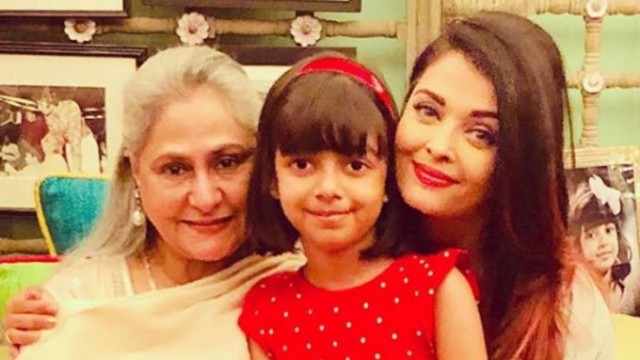 Aishwarya And Aaradhya Bachchan Test Positive of Covid 19