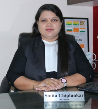 All Journalists Should Be allowed to Travel in Local Train WHY only Accredited Journalists allowed Adv Smita Chiplunkar