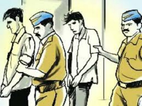 2 Arrested Allegedly Flashing and assaulting Woman At Worli