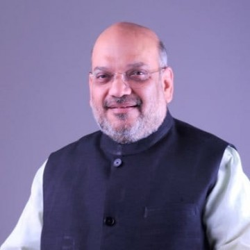 Amit Shah Tested Postive of Covid 19