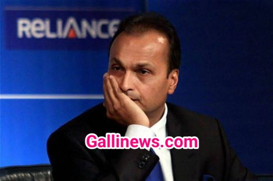 Anil Ambani quits as Chairman post Reliance Communications Heavy Loss main Chal rahi hai Rcoms