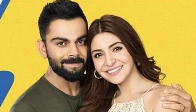 Anushka Sharma and Virat Kohli Blessed with Baby Girl