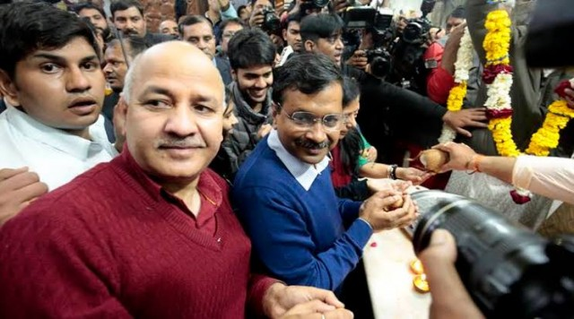 Arvind Kejriwal to Take Oath as Delhi CM on February 16