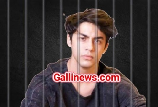 Aryan Khan Bail Rejected by Special NDPS Court