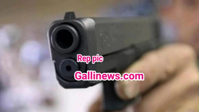 BJP Corporater Aur Family Member Shot Dead in Jalgaon Maharastra