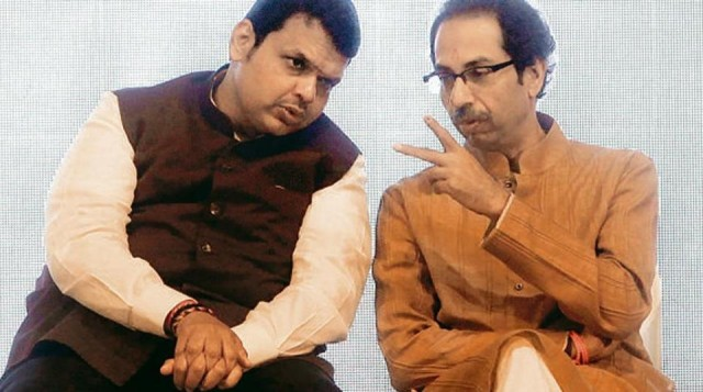 BJP Shivsena Mahayuti Won Palghar Civic Polls