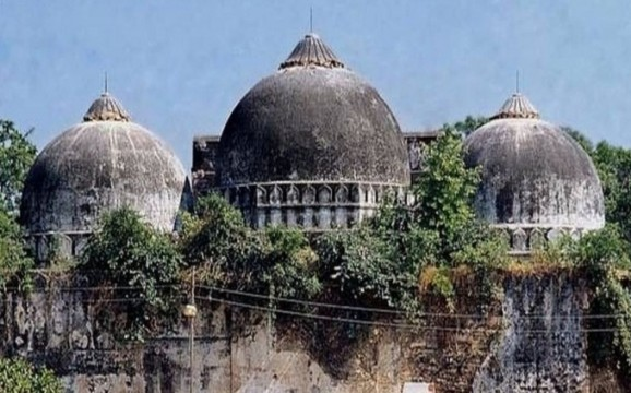 Babri Masjid Supreme Court Verdict par All India Muslim Personal law board Review Petiton File karengi