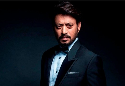 Bollywood Actor Irrfan Khan Passes Away at Age 53