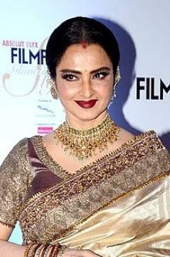 Bollywood Actress Rekha ka Bungalow hua Seal Security Guard Test Positive