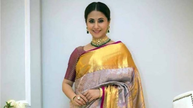 Bollywood Actress Urmila Matondkar to contest from Mumbai North on congress ticket Reports