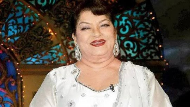 Bollywood Coreographer Saroj Khan Admitted in Hospital