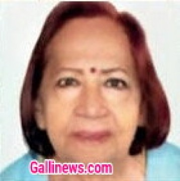 Bollywood Hair Stylist Sheela Kapoor ki Unke Hi Ghar Main Decomposed Dead Body Mili