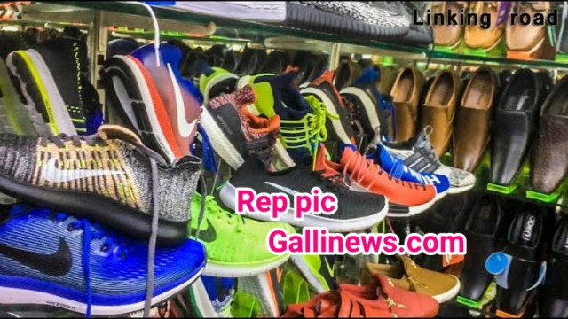 Branded Fake Shoes and Sandal Major Racket Busted in Kurla and Masjid Bunder