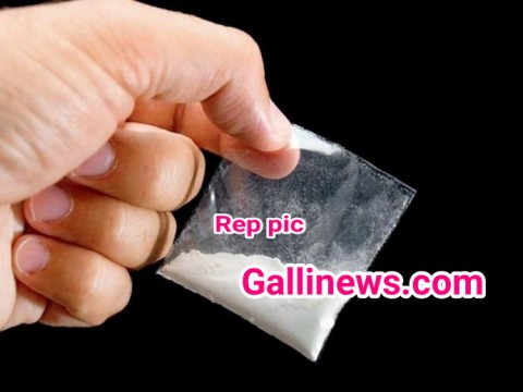 Cocaine And MD Drugs Worth Around Rs 15 60 lakh Seized by Khar Police from Carter Road