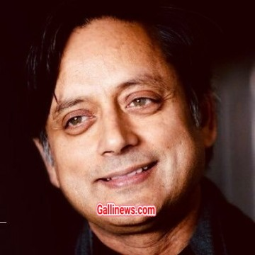 Congress Senior Leader Shashi Tharoor Tested Covid19 Positive