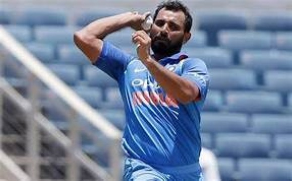 Cricketer Mohd Shami aur un ke bhai  Khilaf Arrest Warrent issued by Alipore Court West Bengal