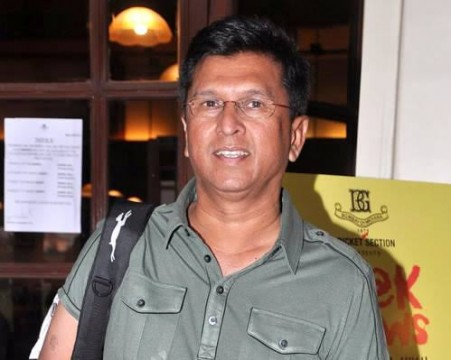 Cricketer Mumbai Indians'coaching staff Kiran More Tested Covid19 positive