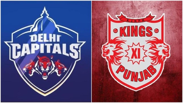 Delhi won the match by 5 wicket against Punjab