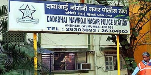 DN Nagar Police Station Constable Aklaq Ahmed Patel Passes away due to Covid19