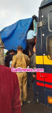 Dead body mili Truck se Body Parts Reportedly Missing  KURLA Taximan Colony