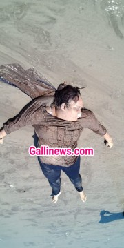 Dead body of Woman found at Juhu Beach Santacruz
