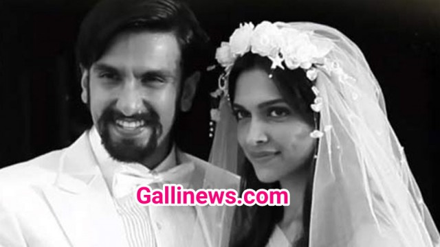 Deepika Padukone Weds Ranveer Singh finally date fix