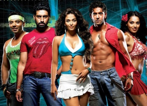 Dhoom 2 Ko 14 Years Complete Ho Gaye hai